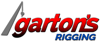 Garton's Rigging | NJ Crane and Rigging