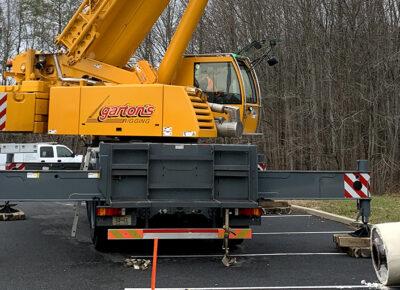 South Jersey Crane Rental